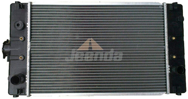 Free Shipping Radiator TPN440 10000-54916 998-515 U45506580 10000-55272 10000-37395 for Perkins 403D-15 404D-22 403C-15 404C-22