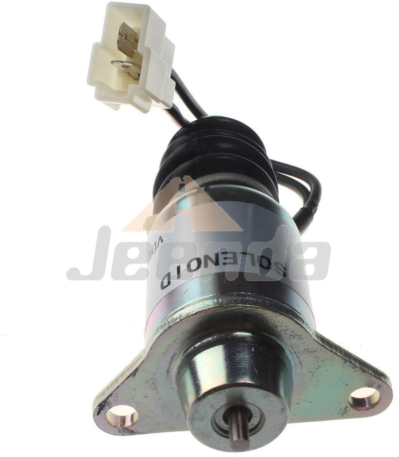 Stop Solenoid 129271-77950 for Yanmar 2YM15 Engine