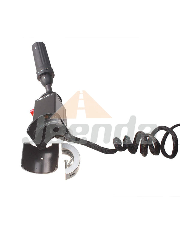 Free Shipping Shifter Selector Joystick Controller 0501216209 0501210702 0501210148 AT176801 For John Deere Tata Wheel Loader TWL3036 Column Switch