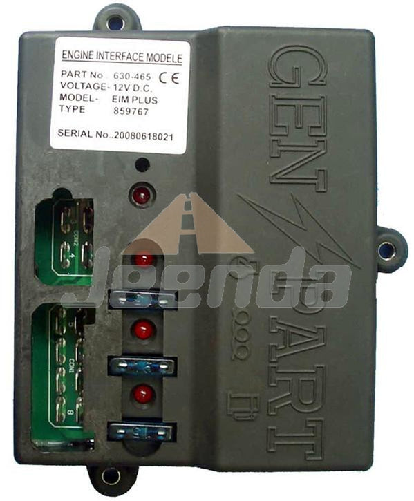 FG Wilson Engine Interface Module EIM 917-423 12V