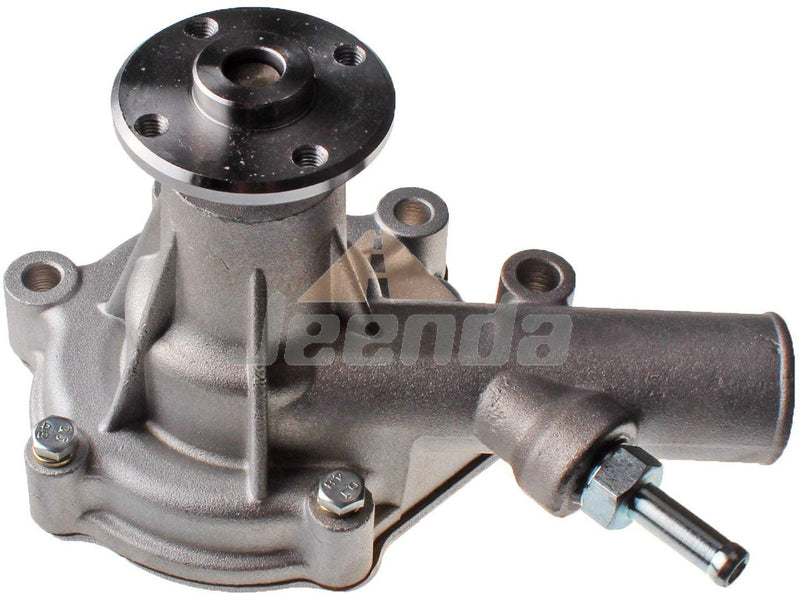 Free Shipping Water Pump MM409302 MM409303 MM433424 for Mitsubishi Tractor S4L S3L D1450 D1550 D1650 Case IH 234 235 244 245 254 255 1120 1130