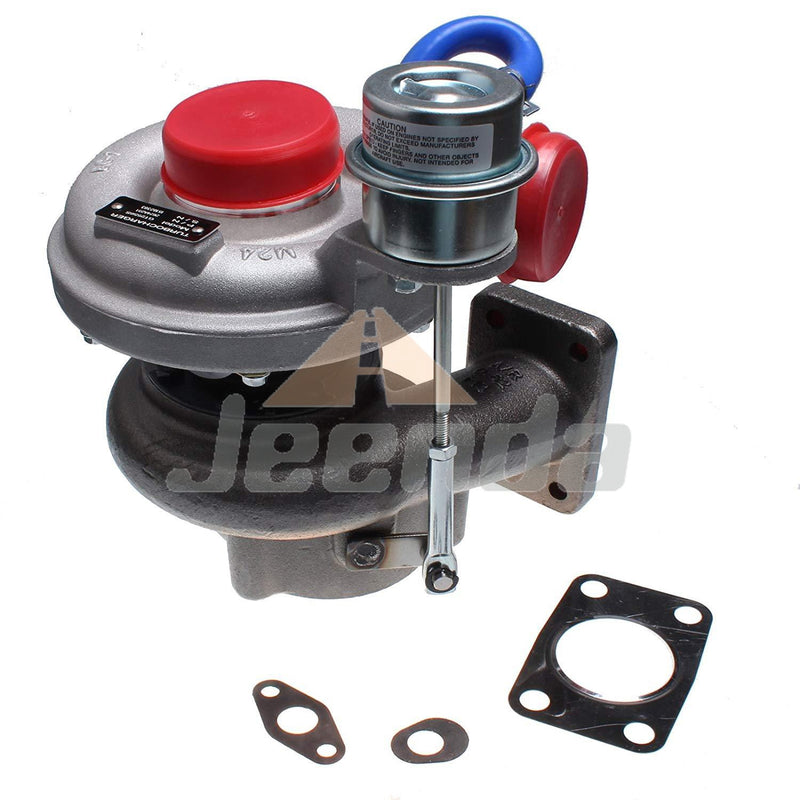 Free Shipping Turbo Charger 2674A231 2674A229 711736-5029S GT2556S for Perkins T4.40 Engine One Piece