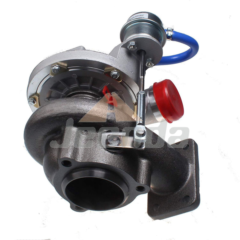 Free Shipping Turbo Charger 711736-5001S 2674A200 GT25 for Perkins Engine 1104C-44T 1104C-E44T
