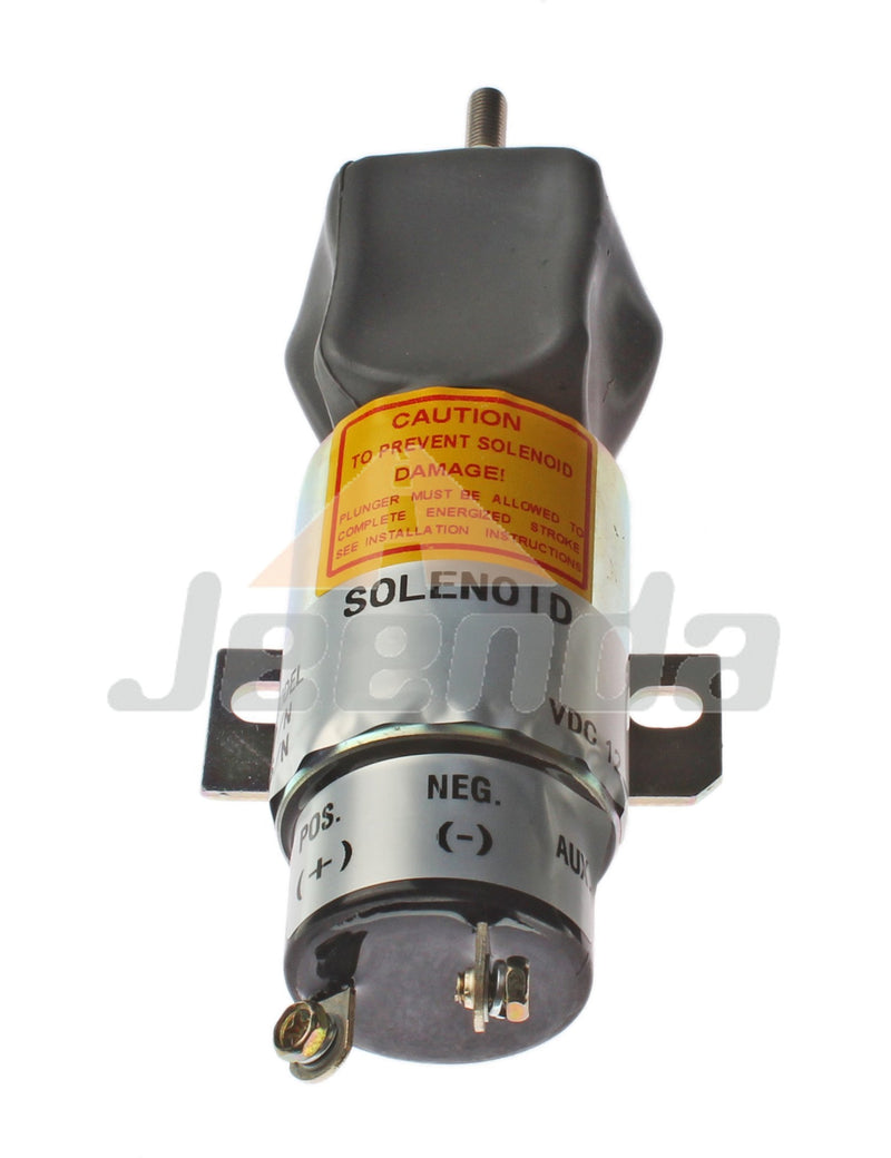 Diesel Stop Solenoid SA-3911 1751-12E7U2B1 for Woodward 1700 Series