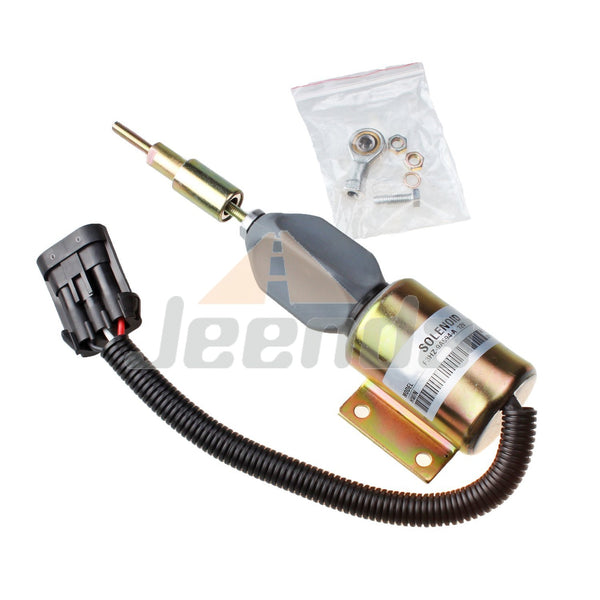 Free Shipping Stop Solenoid SA-4273-12 2003ES-12E6UC4B5S2 for Ford 7.8 Diesel Engine