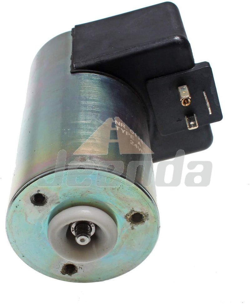 Diesel Stop Solenoid 0118 1665 for Deutz KHD BF4L913 F4L913 BF6L913 Engine