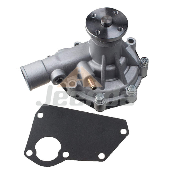 Water Pump 32B4510031 32B4510032 for Mitsubishi S6S S4S Caterpillar Forklift