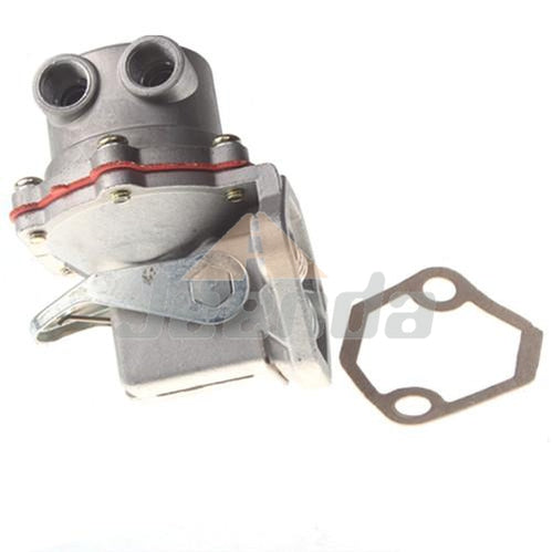 with Lister Petter Engine Fuel Pump 757-14175 for Benford TV800