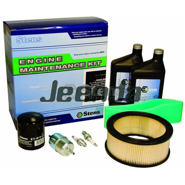 Engine Maintenance Kit 12 789 02-S 1278902-S 1278902S 24 789 02-S for KOHLER