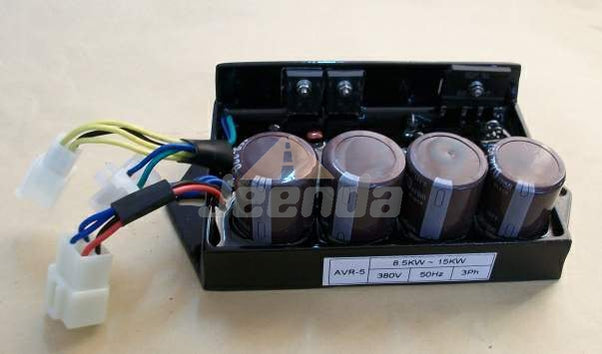 Automatic Voltage Regulator AVR 8.5-15KW 380V 3 Phase for Honda