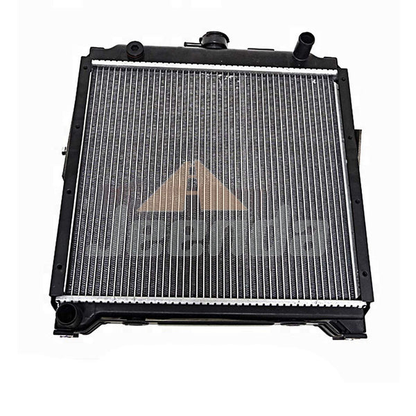 Free Shipping Radiator 757-31010 757-23980 757-21060 for Lister Petter LPW3 LPW4