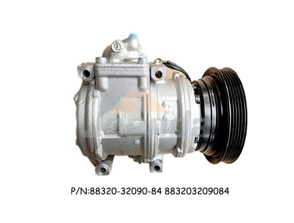 Free Shipping Compressor 88320-32090-84 883203209084 for Toyota 1994-2001 Camry 2.2 10PA17VC