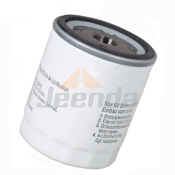 Jeenda Oil Filter for Genie 49924 49924GT Stens 120-740 for Case 321E Deutz BF4M2011