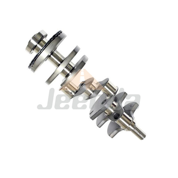 Free Shipping Crankshaft 3550306601 3450305001 3550306701 355-030-6701 355-030-6801 3550306801 for  Benz Om355 OM 355A
