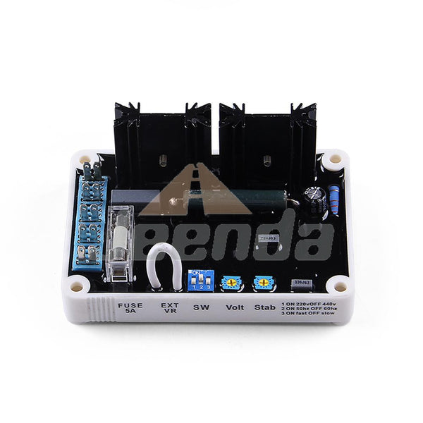 Free Shipping Jeenda AVR EA04C Replace Automatic Voltage Regulator VR63-4C