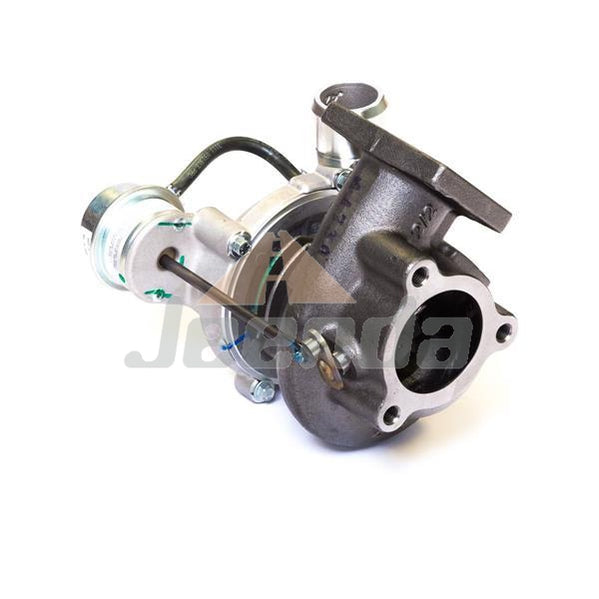 Free Shipping Turbocharger 2674A421 754111-5007S 754111-0007 2674A404 GT2049S for Perkin Industrial Gen Set 2005- 1103A Engine 3.3L