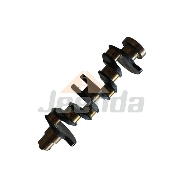 Free Shipping Crankshaft 04270233 for Deutz F4L1011 BF4L2011 F4M1011 BF4M1011