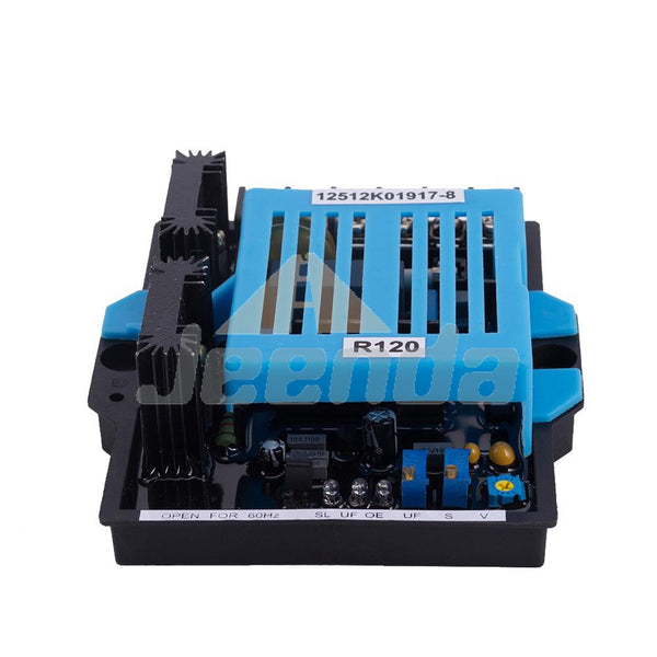 Free Shipping Automatic Voltage Regulator AVR R120