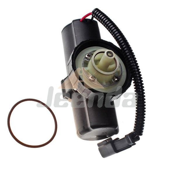 Free Shipping Fuel Pump 2289129 228-9129 249-7669 12V for Caterpillar Cat Backhoe 414E 416D 416E 428D 428E 430D 432D 432E 434E 420D 420E 422E 424D 252B