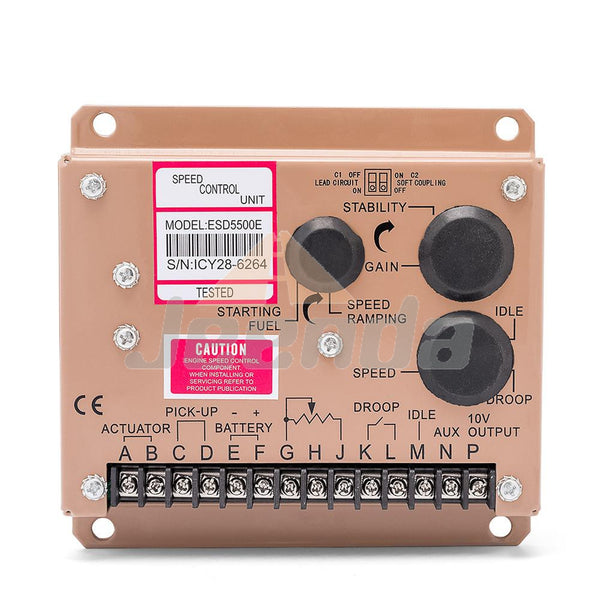 Free Shipping Automatic Voltage Regulator AVR 5500E