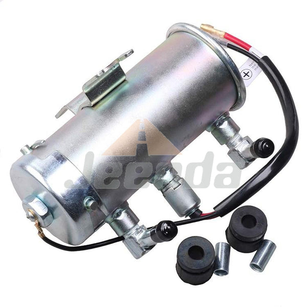 Free Shipping Fuel Pump 12V 31A6202100 MD025280 for Mitsubishi  S3l S3l2 S4l K4d K4e K4c Engine