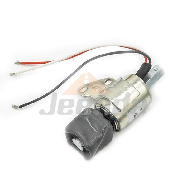Free Shipping Stop Solenoid SA-4899-12 1E231-60011 16851-57723 1756ES-24SUL5B1S5 for Kubota Excavator D722 D902