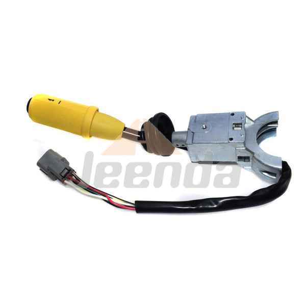 Free Shipping Lights & Wiper Column Switch 701/52601 for JCB 2CX 2CXL 2CXU 504B 506B 528AG 505-19 FM