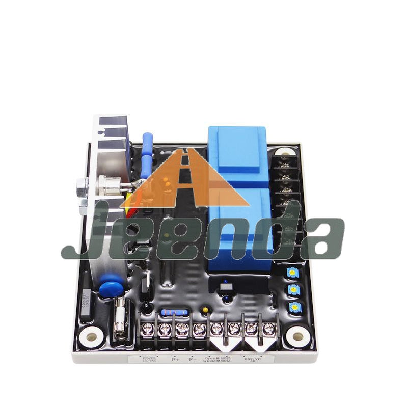 Free Shipping Automatic Voltage Regulator AVR EA15A3H for Kutai