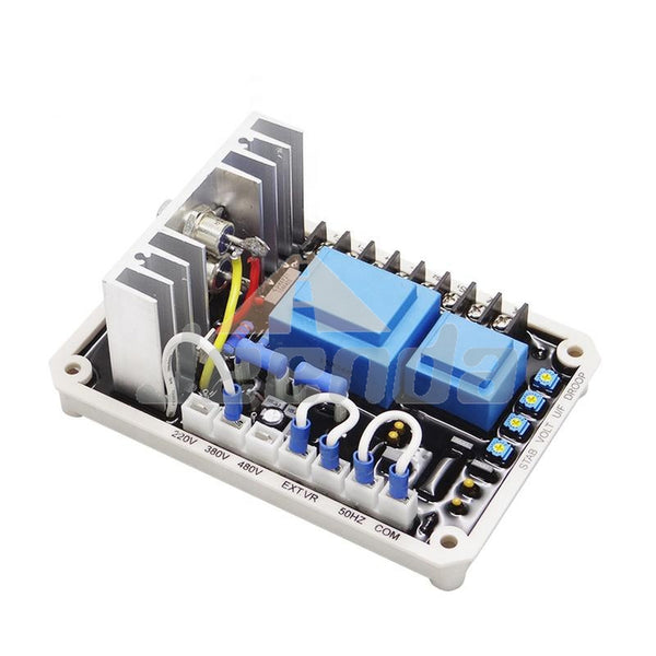 Free Shipping Automatic Voltage Regulator AVR EA15A 15 Amp 1 Phase 2 Wire