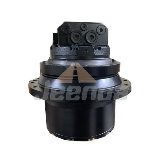 Free Shipping Complete Final Drive 203-60-63110 for Komatsu PC120-6E PC130-6K