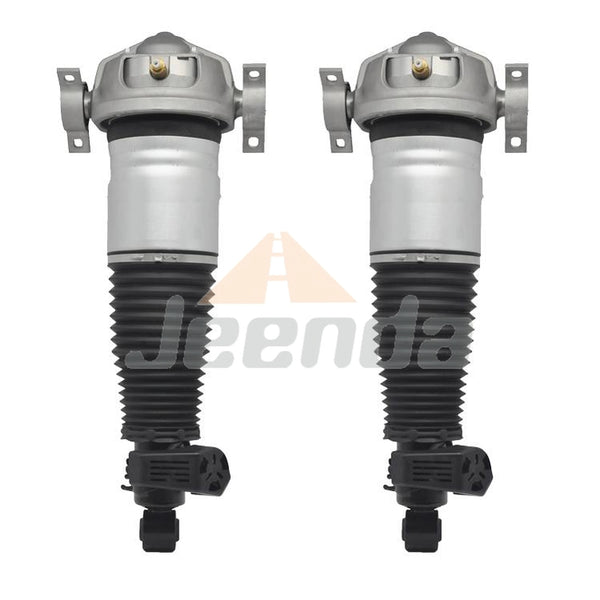 Free Shipping Air Suspension Shock Parts 95533303420 95533303421 955 333 034 20 for Audi Q7 VW Tourage Porsche Cayenne 955