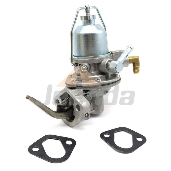 Free Shipping Fuel Pump 17010-50K60 1701050K00 for Nissan Engine H15 H20II H25II K15 K21 K25 TCM Forklift