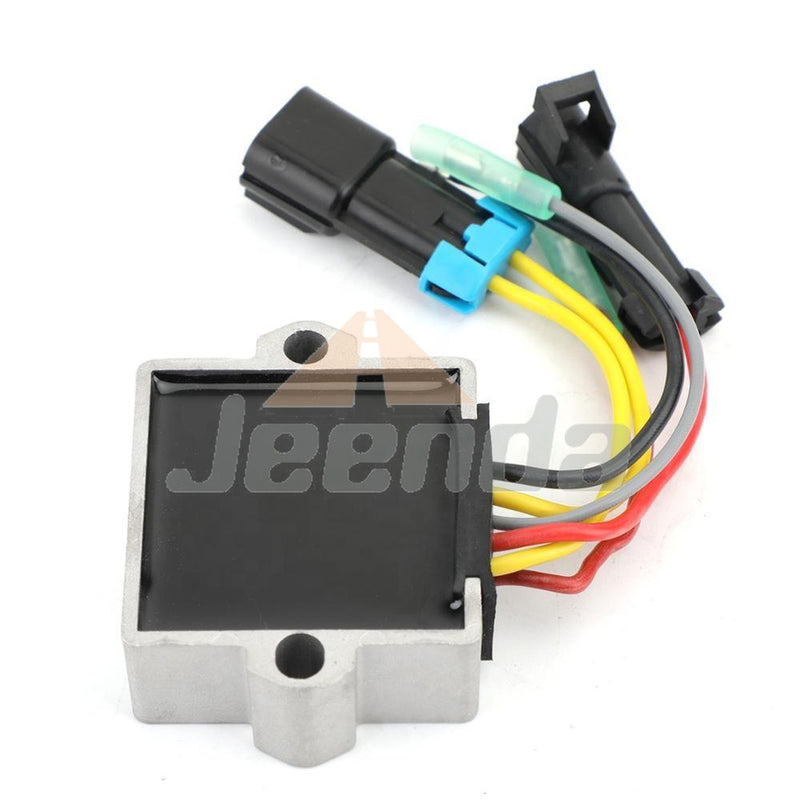 Voltage Regulator Rectifier 883072T2 for Mercury Marine 25hp 30hp 40hp 50hp 60hp 135hp 150hp 175hp 200hp 1999-2006