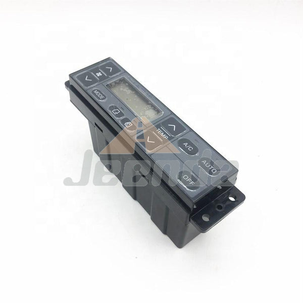 JEENDA Air Conditioner Controller 4713680 4713662 24V for Hitachi ZX200-1 ZAX200-3 ZX200-6 ZAX200-3 ZAX330-3