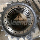 Free Shipping Sprocket 2108-1005 for Doosan S130 DH130-2 DX140LC