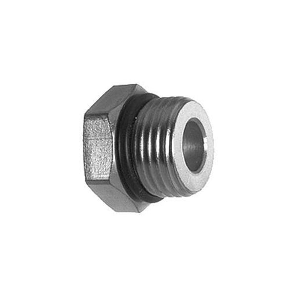 "Standard Male Connector Thread to Female NPT, 3/8"" x 1/4"" 81700020 for DIAMOND"