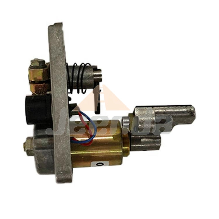 Free Shipping Stop Solenoid 02112620 0211 2620 for Deutz BFM1013