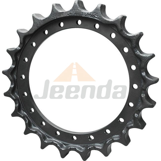 Free Shipping Sprocket 10177281010467 FT3060 for Hitachi EX270 EX300 EX270-5