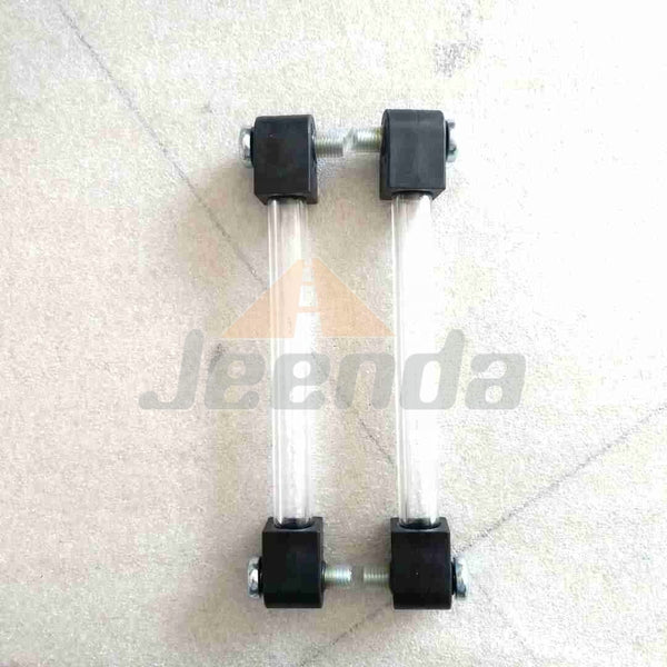Jeenda 2PCS Fuel Level Gauge 31N6-02600 for Hyundai R110-7 R110-7A R140LC-7 R140LC-7A R160LC-7 R160LC-7A R215-7 R225-9