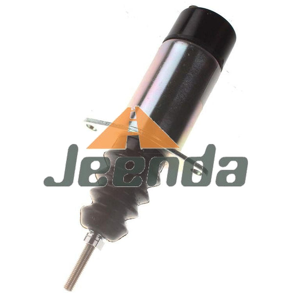 Free Shipping Stop Solenoid AM108771 AM108772 1504-12A3U1B2S1 D610-A3V12 12V for Trombetta John Deere 430
