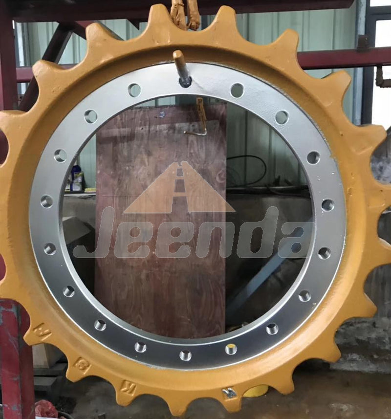 Free Shipping Sprocket 2108-1025BP-S for Doosan S50