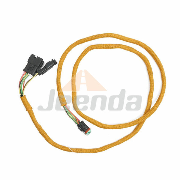Free Shipping Wiring Harness 256-6803 2566803 for Caterpillar CAT 442E 450E 434E 444E 420E 428E 430E 416E 422E 432E 414E 140K 12K 120K 2 120K 160K 140K 826H 836H 825H