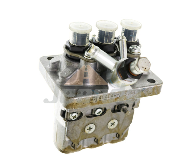 JEENDA Original Fuel Injection Pump EJ7413168 7413168 for Volvo Exacavator EC13 EC14 EC15 EC15B EC20 EC20B