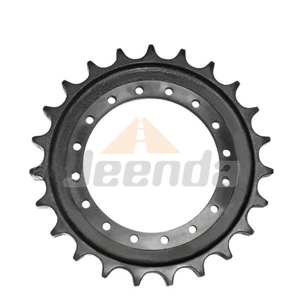 Free Shipping Sprocket 962144 519336 1309326 for CAT Caterpillar E70 E70B 307 307B