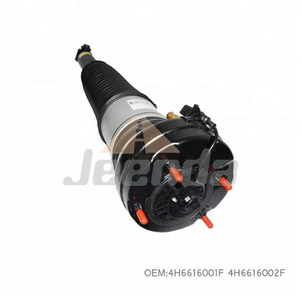 Free Shipping Air Shock Suspension 3Y5616040C F308616202 4H6616001F F308616202 for A8 D4 2010-2015 Bentley Mulsanne 2011
