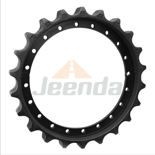 Free Shipping Sprocket 81N8-10012 for Hyundai R290-7 R320LC-7