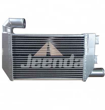 Free Shipping Oil Cooler Radiator 14501337 14525536 for VOLVO EXCAVATOR EC240 EC700 TAD1641