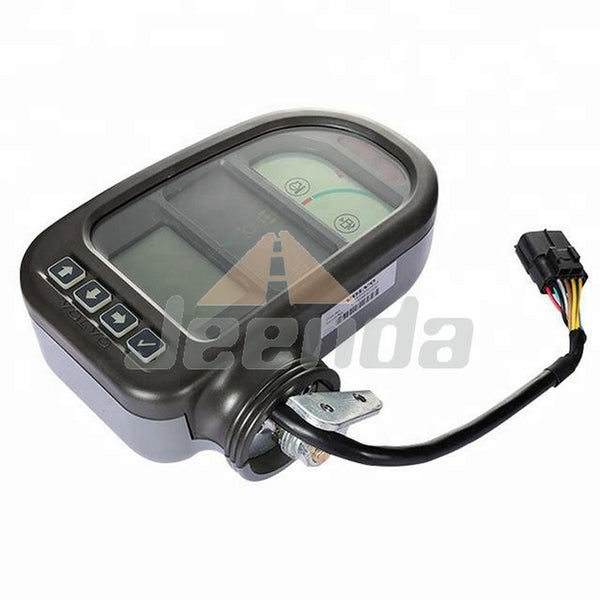 Jeenda Excavator Monitor Monitor Instrument Panel Gauges VOE14390065 14390065 for Volvo EC700B EC140B EC140BLC
