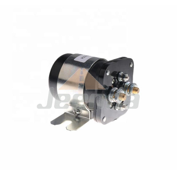 Free Shipping Stop Solenoid Switch 3050692 5861141126A 586-905 24V 200A 4 Terminals for Cummins N series R-004
