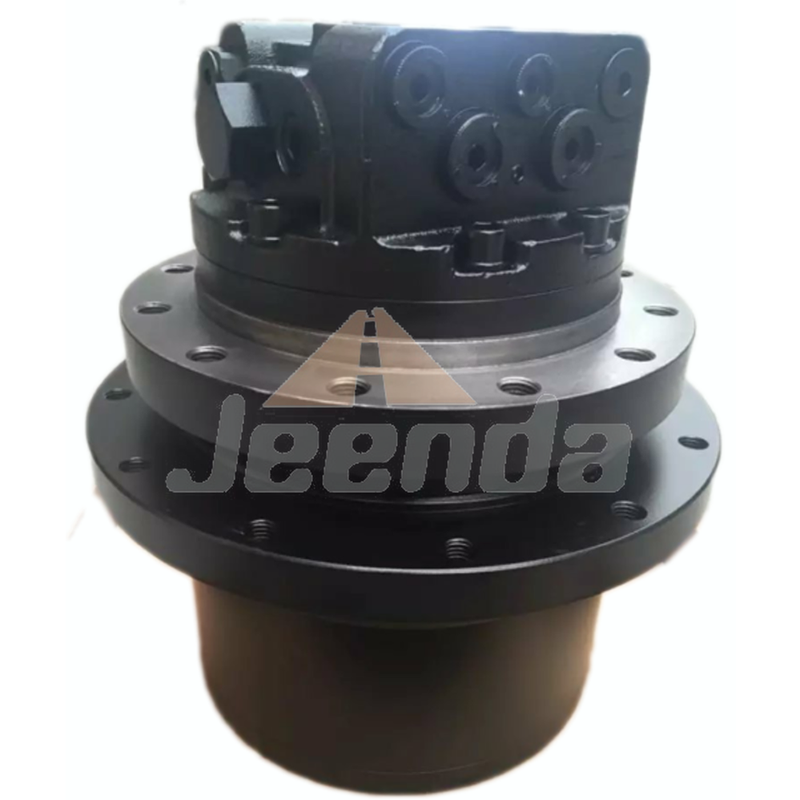Free Shipping Complete Final Drive 201-60-71700 201-60-71100 201-60-73100 201-60-73500 for Komatsu PC60-7